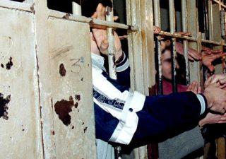 """La """"massima"""" sicurezza in carcere per la salute delle persone recluse"""
