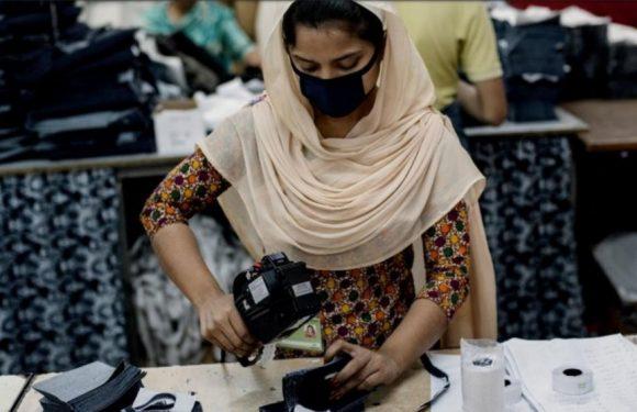La pandemia ha colpito i diritti dei lavoratori nella filiera tessile