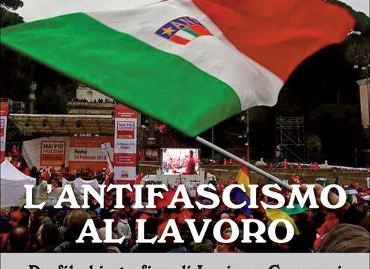 """""""L'Antifascismo al lavoro"""": la biografia di Luciano Guerzoni"""