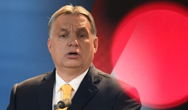 L'Ungheria di Orbán nel deserto dell'Europa