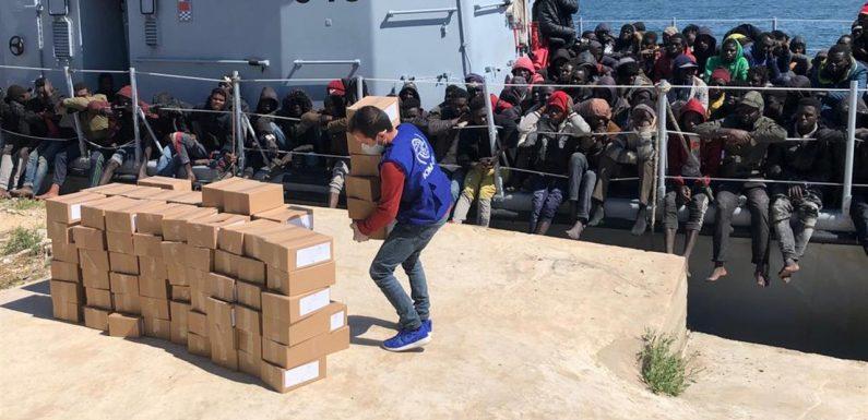 """""""Nessuno salvi i migranti"""", anche la Libia si dichiara porto non sicuro"""