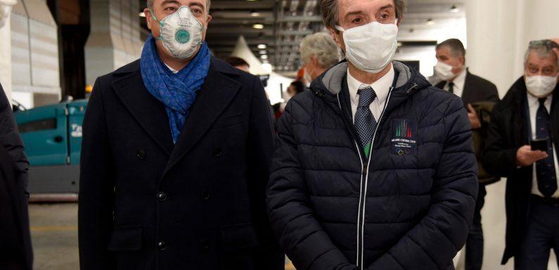 """Regione Lombardia non rende pubblici i dati sull'epidemia: la trasparenza è un """"intralcio"""""""