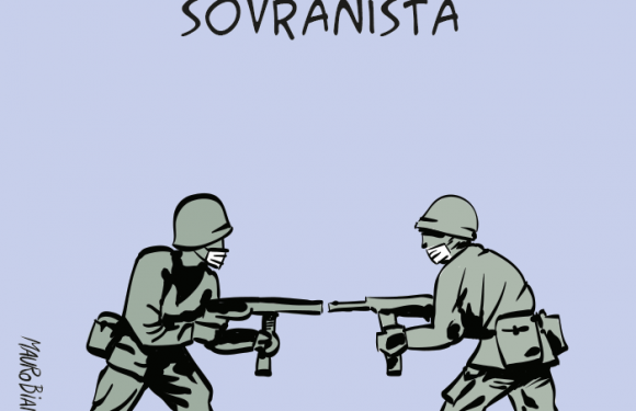 Sovranisti
