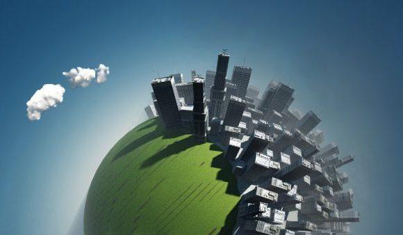 Una convivenza poco piacevole: cambiamento climatico e virus.