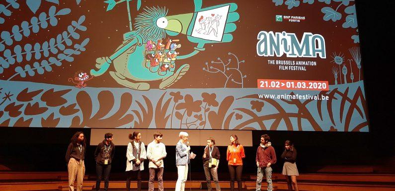 "Anima 2020 e l'uso sociale dei cartoni animati: ""New neighbours"""