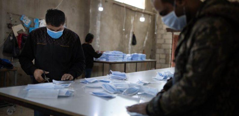 Autonomia e pandemia nel Rojava