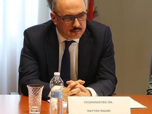 Cronisti minacciati, la Fnsi ha incontrato il viceministro Mauri: «Tenere alta l'attenzione»