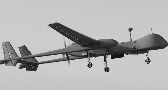 Droni killer per il Mediterraneo