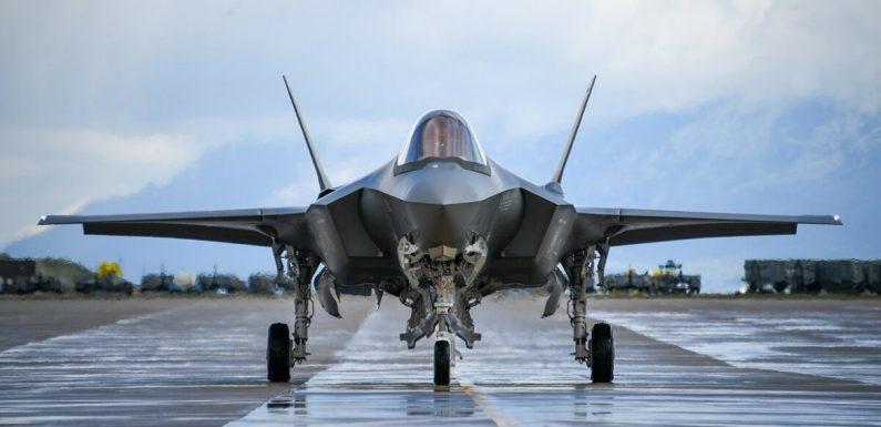 F-35, peggio di prima!