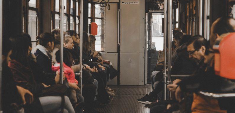 Gli impatti della pandemia sulle reti di trasporto in Italia