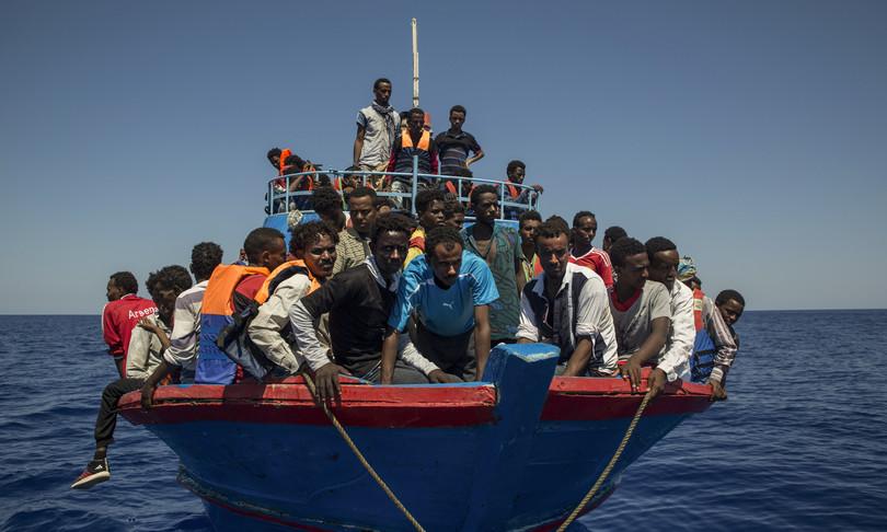 sbarchi-migranti
