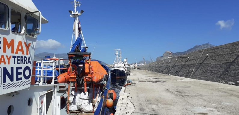 Il Mediterraneo di nuovo senza navi della società civile