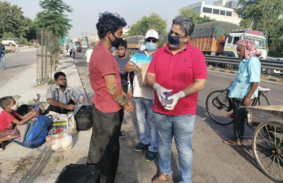 In India la quarantena ha reso visibili gli ultimi. E il contro-esodo non è terminato
