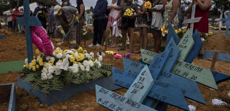 In Sud America dove si teme più la fame del contagio. Il disastro di Amazonas e la minaccia per gli indigeni