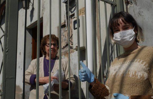 Movimenti nella pandemia VI
