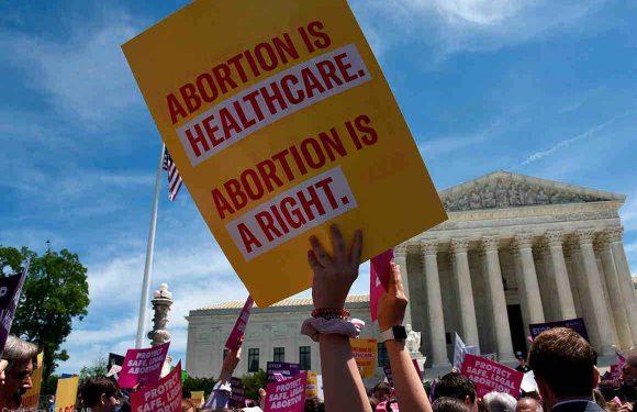 Negli Stati Uniti il virus è un pretesto per negare l'accesso all'aborto