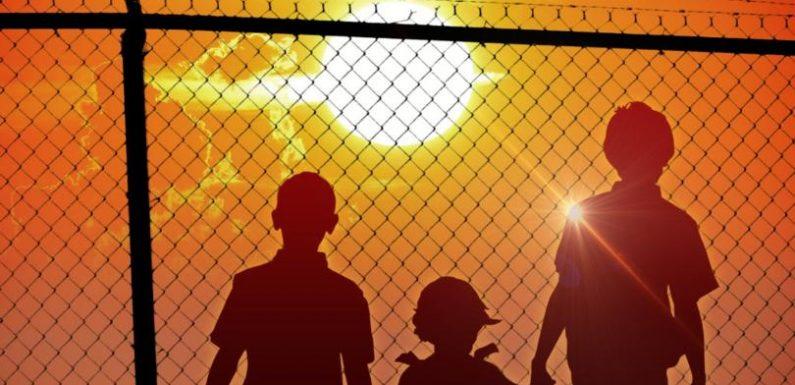 Nel limbo dei migranti