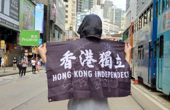 """""""Questa è la fine di Hong Kong"""""""
