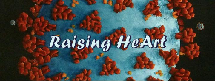 Rising HeArt. Un contest artistico per sostenere il Gruppo Abele