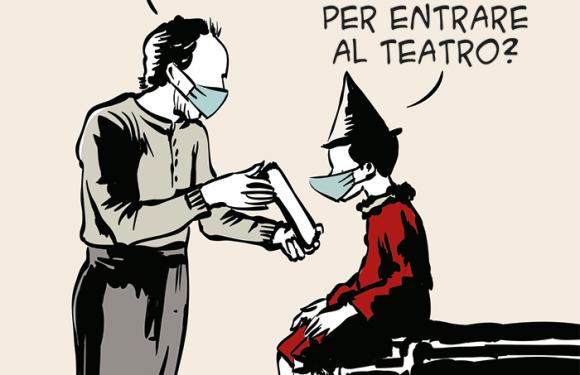 Scuola (e teatro)