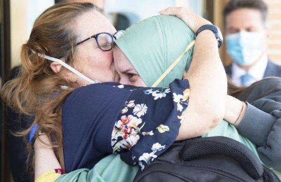 Silvia Romano non deve giustificarsi per essere stata liberata