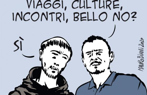 Baldoni a Milano
