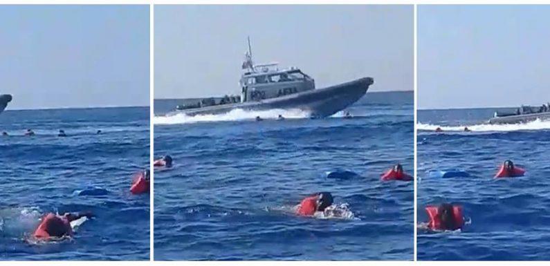 """""""C'è il Coronavirus, non potete sbarcare"""", così i migranti sono stati dirottati da Malta in Italia"""