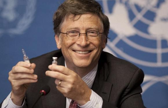 Come Bill Gates è diventato il Soros dei vaccini e della pandemia