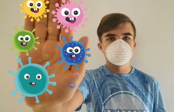 COVID-19: i bambini si ammalano raramente, ma sono contagiosi?