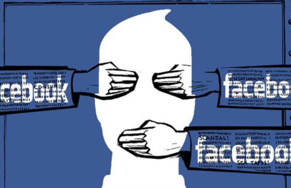 Facebook protegge la libertà di espressione di Trump, ma non quella di attivisti e giornalisti palestinesi, siriani e tunisini