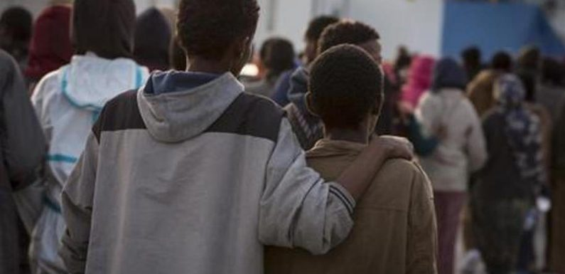 I percorsi di inclusione dei minori stranieri a rischio a causa del Covid