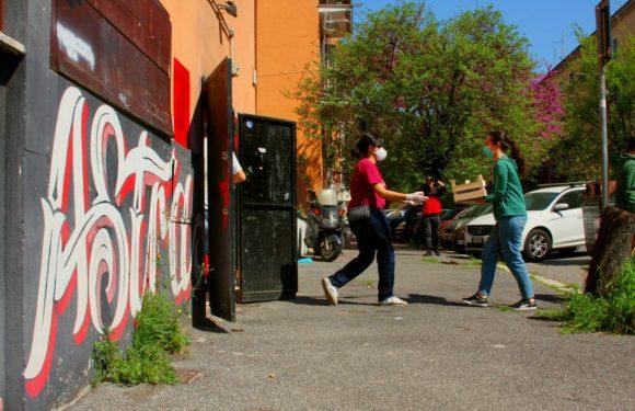 Il mutualismo conflittuale a Roma