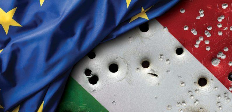 In Italia gli amministratori sono ancora sotto tiro: il rapporto di Avviso Pubblico