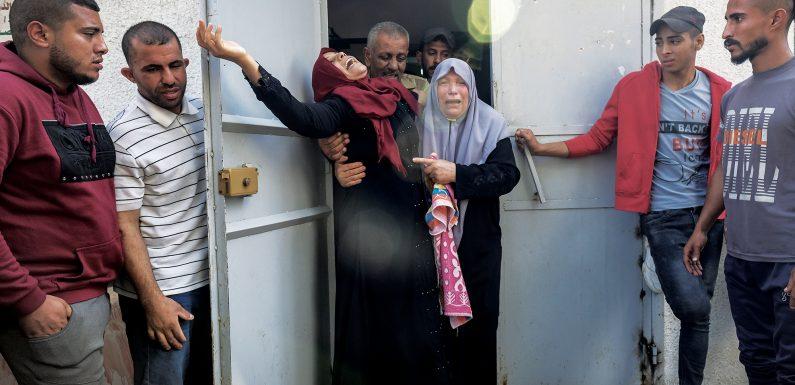 La fotografa che racconta Gaza. Vita e dolore sotto assedio