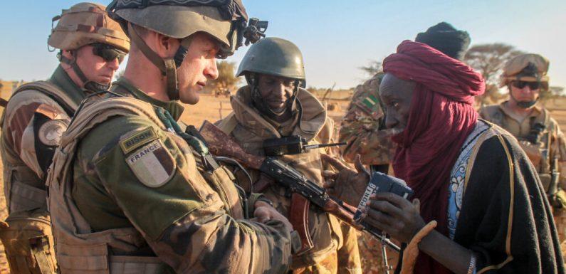 La spada europea nel Sahel