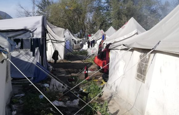 Le riammissioni illegali dei migranti sul confine tra Italia e Slovenia