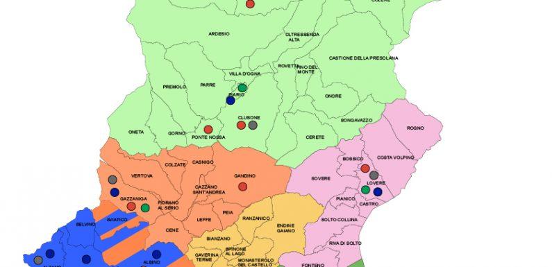 L'impatto del Covid-19 sugli ospedali di Bergamo Est. I dati inediti dell'ASST