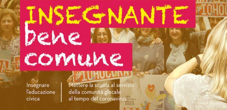Martedì 30 giugno seminario online