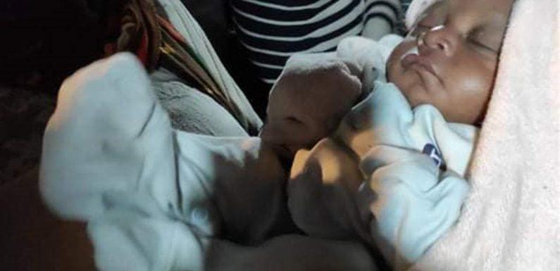 Mediterranea salva 43 naufraghi, ma il bimbo nato nel naufragio è ancora in Libia