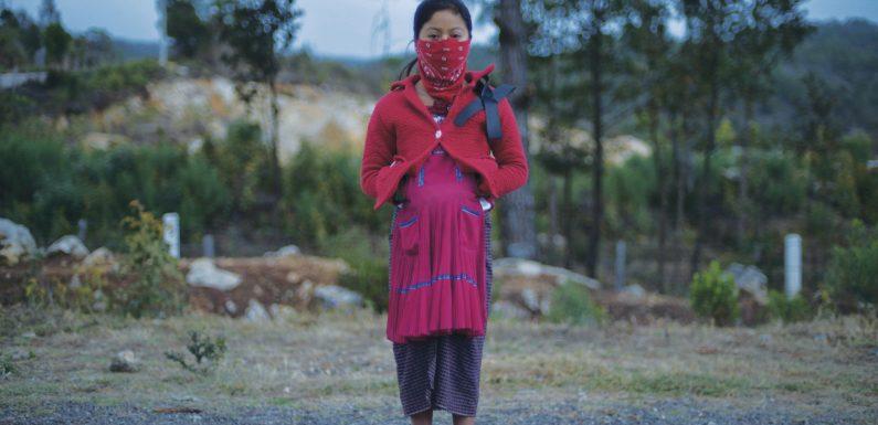 Nei territori zapatisti del Chiapas durante la pandemia