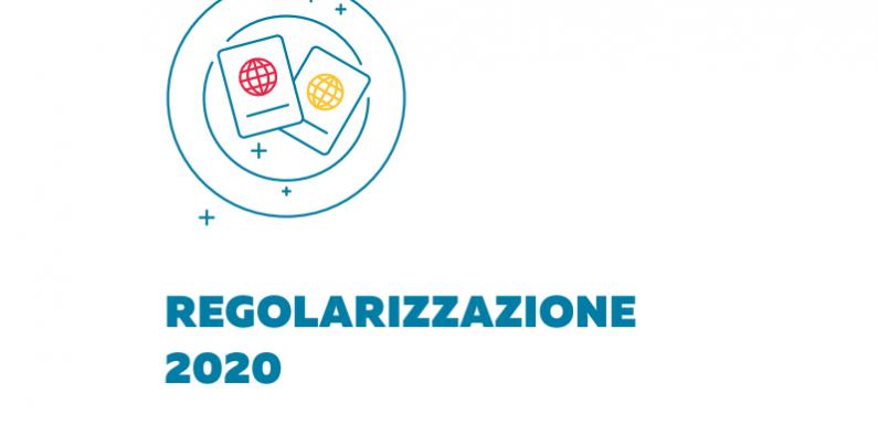 Regolarizzazione 2020: le nostre nuove FAQ