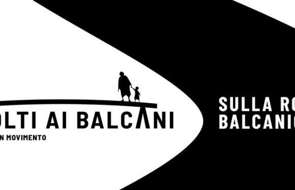 """""""RiVolti ai Balcani"""": nasce la rete in difesa dei diritti lungo la rotta balcanica"""