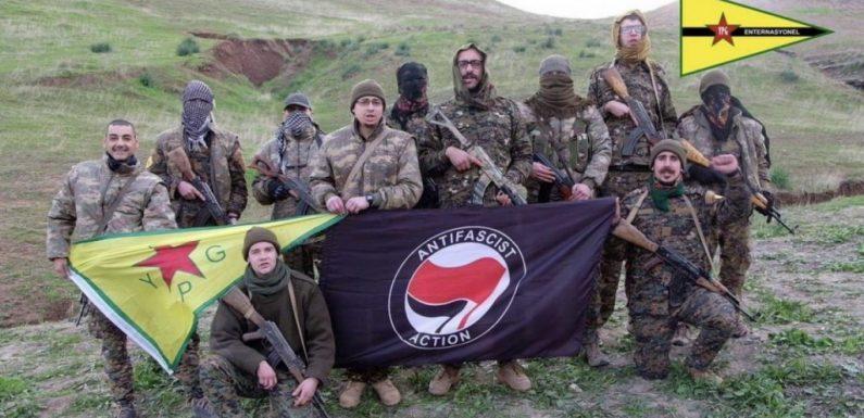 Se l'antifascismo è terrorismo