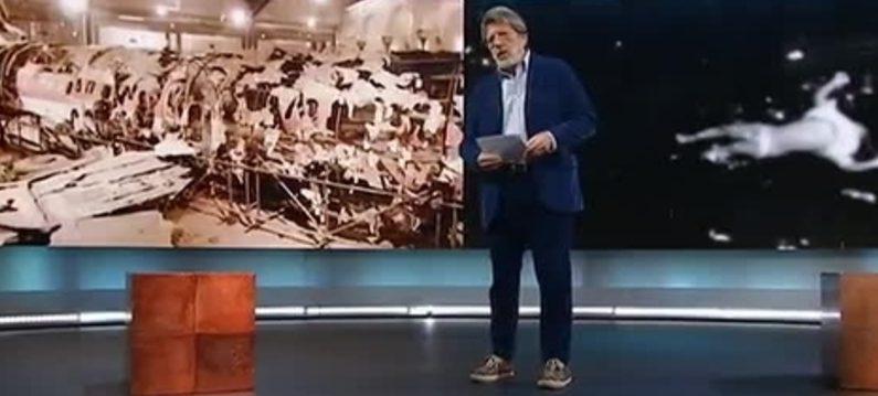Strage di Ustica. 27 giugno di 40 anni fa. Il muro di gomma c'è ancora ma comincia a sgretolarsi. Intervista ad Andrea Purgatori