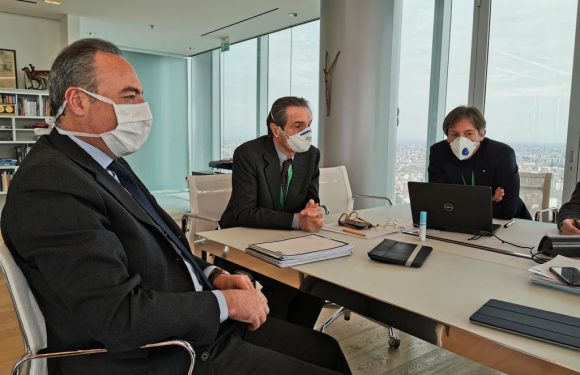 """""""Tamponi a tutti i medici di base"""": i dati delle Ats smentiscono Regione Lombardia"""