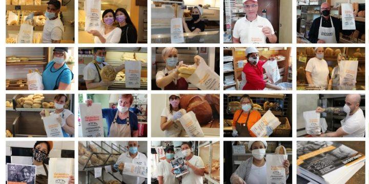 """Torna """"Fai lievitare la speranza"""": 30 forni di 7 città della provincia di Torino a sostegno del nostro 5X1000"""