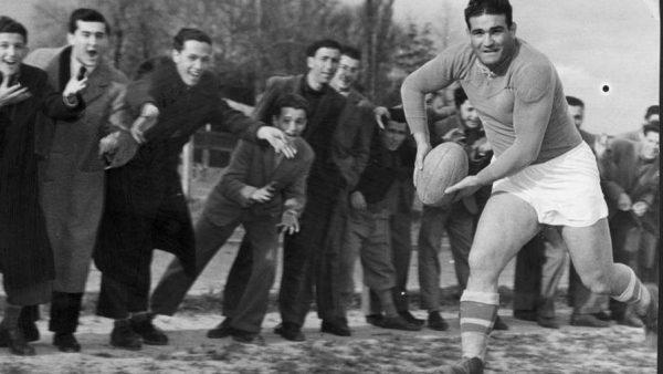 A Milazzo scende in campo il rugby da fascio-combattimento