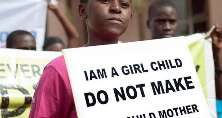 Allarme Onu: 33mila spose bambine al giorno!