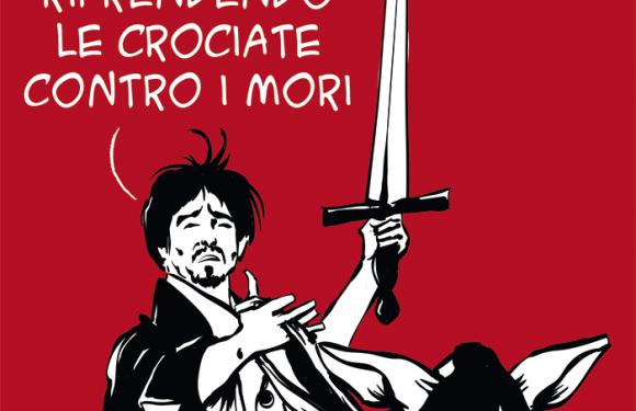 Brancaleone, oggi alle crociate