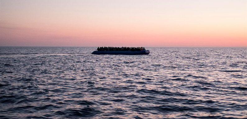 Che succede nel Mediterraneo?